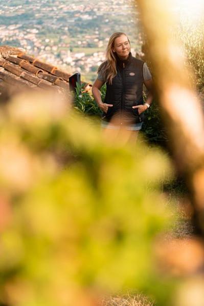 Frühlingsangebote 2021: Wendeweste Damen -20%