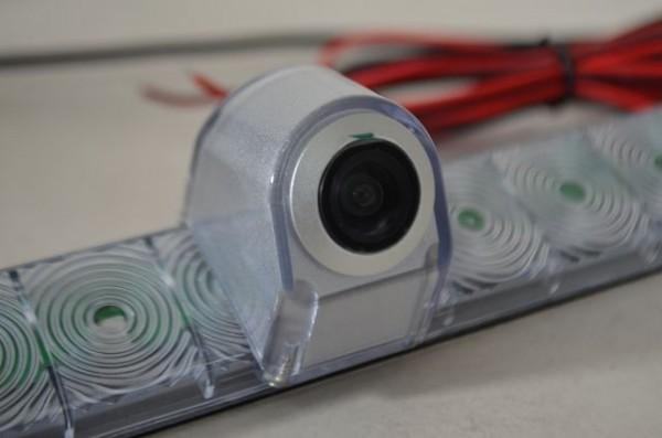 Multimedia-Paket mit Einfachkamera für Teilintegr./Integrierte und Alkoven 2019-21