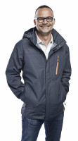 Men´s outdoor functional jacket