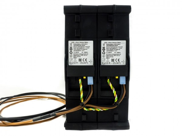 Smart Battery System 2-er Block 45 AH