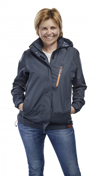 Outdoor-Funktionsjacke für Damen