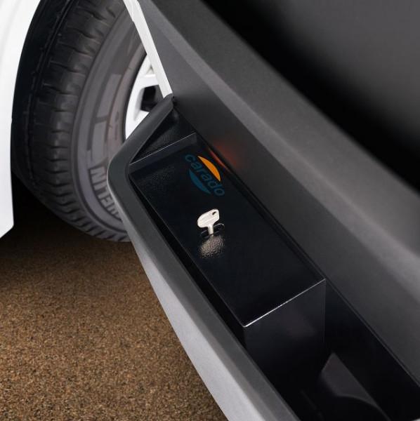 Beifahrertür-Safe bzw. -Tresor Fiat Ducato ab MJ 2020