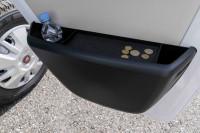 Coffre-fort porte du passager pour Fiat Ducato