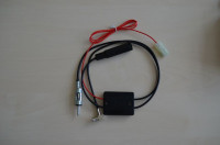 Antenna splitter for navigation system Xzent
