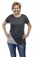 T-shirt pour dames