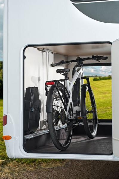 Bike Carrier für 2 Räder