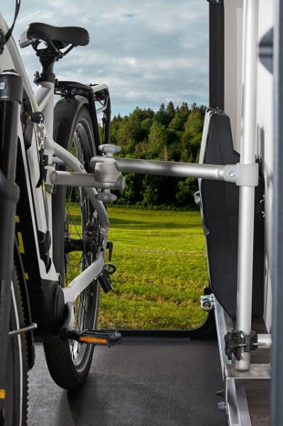 Bike Carrier für 2 Räder/ Fahrradträger