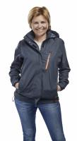 Women's outdoor functional jacket